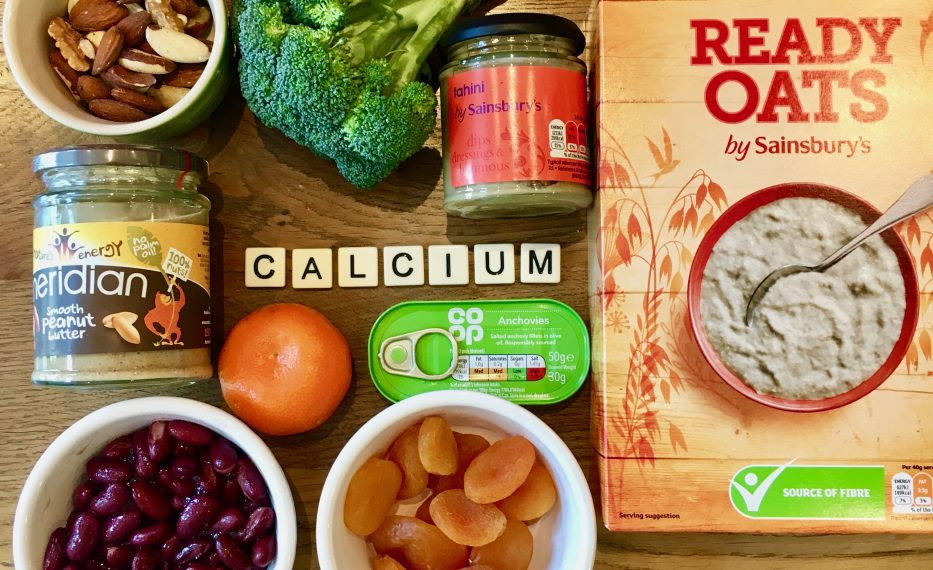 Is Your Child Getting Enough Calcium On A Dairy Free Diet